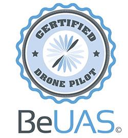 prise de vude aerienne avec drone USP MOVIES Belgian BeUAS certified drone pilot