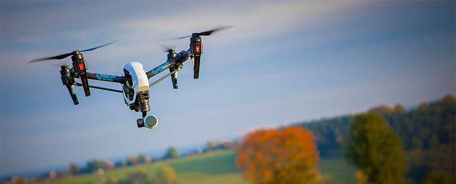 Prise-de-Vue Aerienne-Avec-Drone-P1